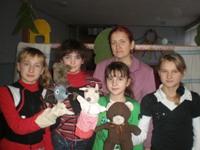 Театр ляльок